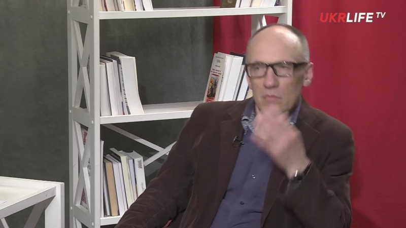 Руслан Бизяев_ Украина превратилась в аргумент в споре между Россией, ЕС и США