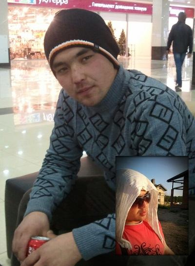Azizjon Omonov, 15 апреля , Рязань, id227208401