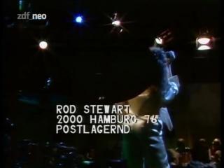 Rod Stewart - Sailing 1975