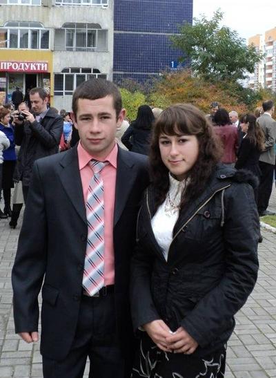Nazar Serba, 10 июля , Львов, id88737952