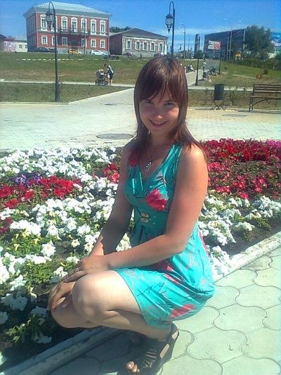 Анна Зверева, 15 марта 1988, Соликамск, id168424059