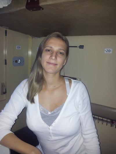Лёлька Борисова, 11 июня , Инта, id55449891