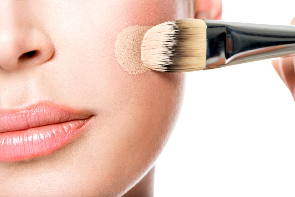 Какой тональный крем лучше для проблемной кожи? Выбираем правильный оттенок