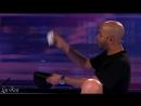 BEST Magic show in the world - Street Magician Americas Got Talent (online-video-