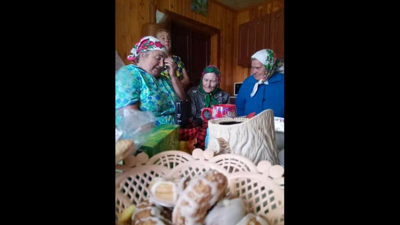 Брянская область, г. Мглин, с. Деремна