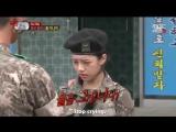Hyeri Leaves Army Real Man Cute Viral Aegyo Girls Day