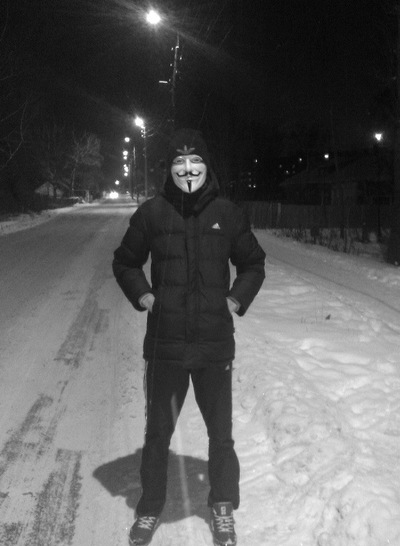 Vasia Zait, 7 января , Черновцы, id161169221