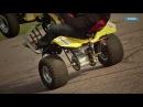Quad Stunt Riding Suzuki LTZ 400 LTR 450 ATV Leo Stunt na Quadzie freestyle motobanda.pl