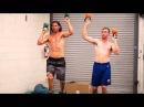 Why Eli Tomac and Ryan Hughes тренировка мотокросс rynopower питание