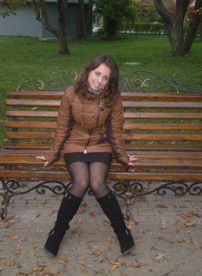 Аліна Ніколаєнко, 10 мая 1990, Миргород, id150912177