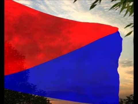 Himno y Bandera Fuerza Nueva