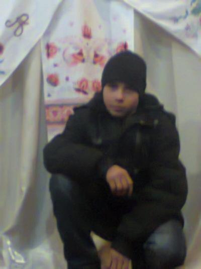 Дима Мельников, 25 октября , Москва, id202808862