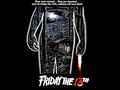 Friday The 13th (1980)-Kill Her Mommy OST