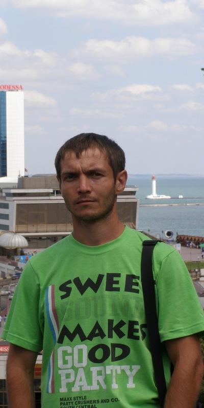 Алексей Макогон, 10 апреля 1983, Киев, id137897012