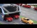 Technique of Future Transportation
