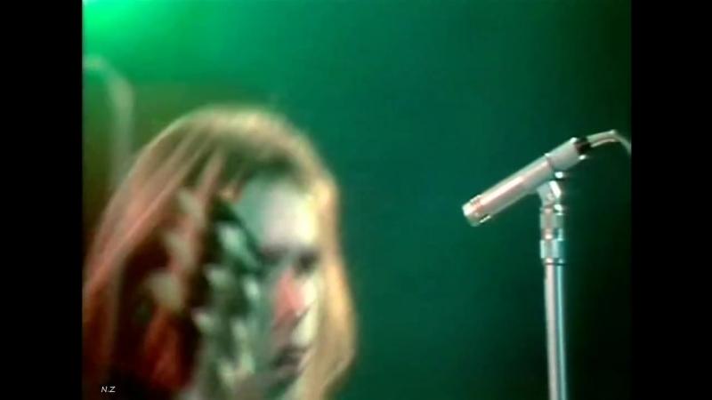 Status Quo - Down down 1974 Video Sound HQ