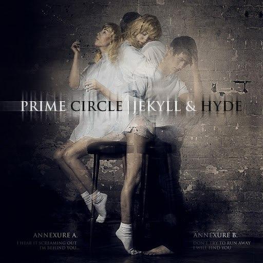 Prime Circle альбом Jekyll & Hyde