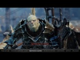 Everything You Need to Walk into Mordor Trailer - Middle-earth: Shadow of Mordor