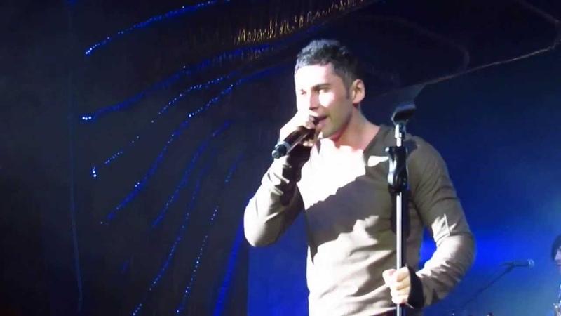 Dan Balan - До утра Live at Club Palladium, Odessa, Ukraine, 19.04.2013