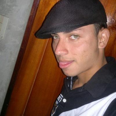 Alberto Corral, 4 апреля 1993, Санкт-Петербург, id224897030