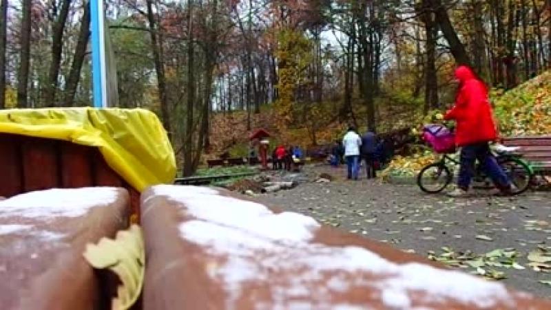 001_покровское -родникипод Москвой пророк сан бой всем рекомендует от всех болезней там вода..