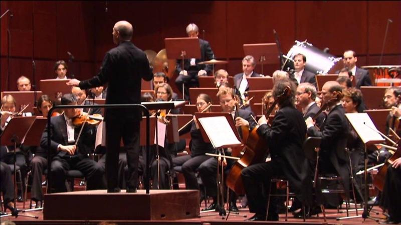Strawinsky: Scherzo fantastique ∙ hr-Sinfonieorchester ∙ Paavo Järvi