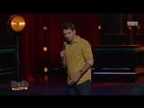 Stand Up: Виктор Комаров - О браках по залету