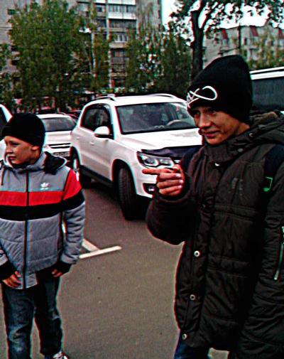 Игорь Чернов, 7 июня 1999, Брянск, id166177561