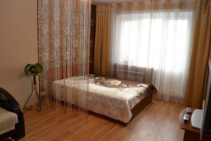 Квартира в Казани на 3 часа