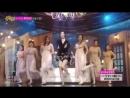 Yves covers sunmi's 'full moon'