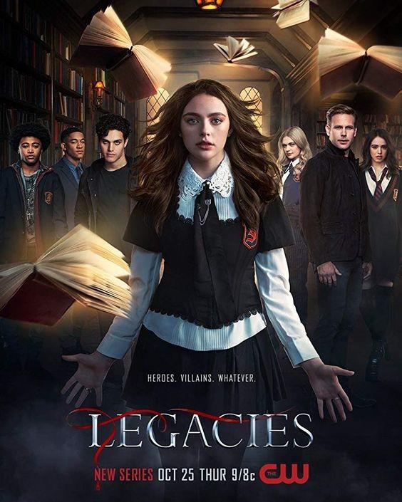 Описание 15 серии 1 сезона сериала