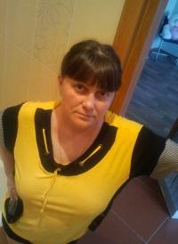 Наталья Панарина, 22 октября 1972, Калининград, id173094618