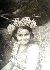 Нина Антипенкова, 1 января 1913, Нея, id149739765