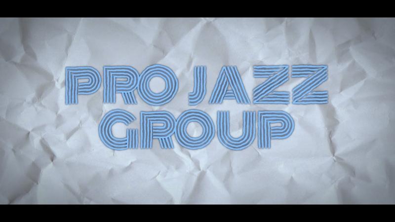 PRO JAZZ GROUP \\BMO Animation\\