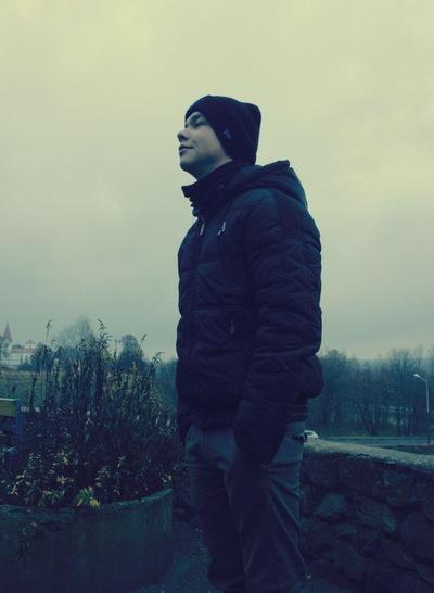 Кирилл Москаленко, 29 мая , Новополоцк, id198622569