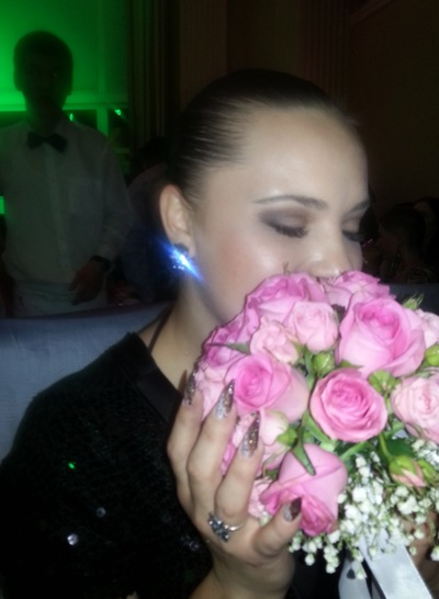 Юлия Мышьянова, 6 января 1987, Конаково, id12078514