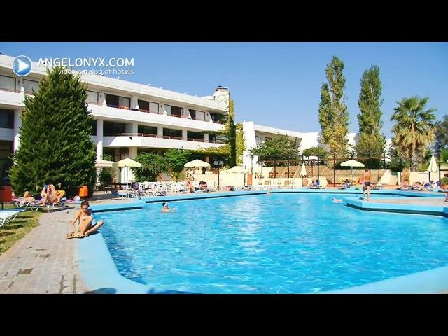 Kallithea Sun Sky Hotel