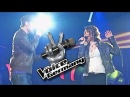 Ich liebe dieses Leben – Benny Martell vs. Elen Wendt | The Voice | The Battles Cover