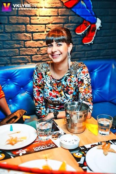 Лейла Ханова, 25 марта , Краснодар, id3300274