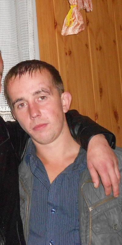 Роман Гущин, 24 сентября 1988, Вельск, id68800833