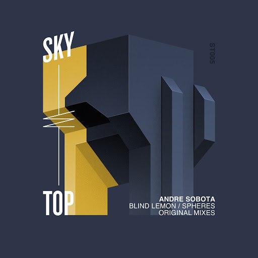 Andre Sobota альбом Blind Lemon, Spheres