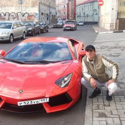 Валерий Кирей, 20 мая , Москва, id153617322