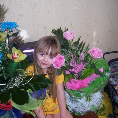 Solomia Pavliuk, 28 сентября , Ровно, id200405059