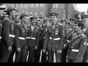 АРМЕЙСКИЕ ИГРЫ И ТРАДИЦИИ ДЕМБЕЛЕЙ В АРМИИ СССР