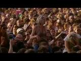 Ian Brown Golden Gaze &amp Stellify Live At Reading Festival 2009