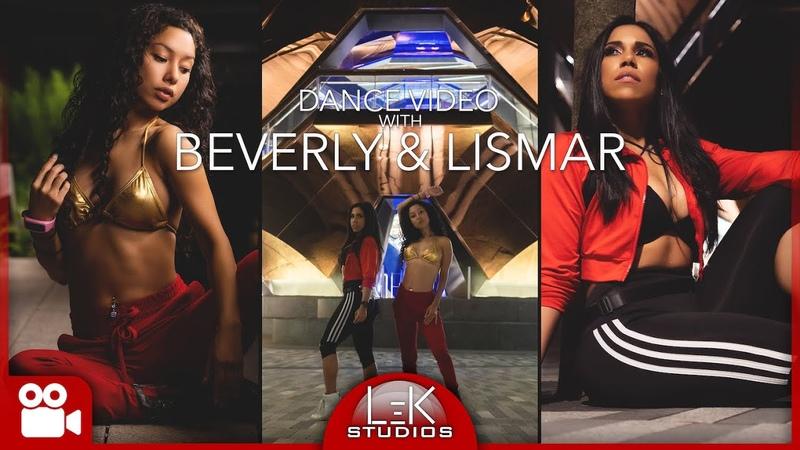 Dance with Beverly and Lismar | Sony a7III Samyang 35mm f2.8 DJI Ronin-S LeKStudios