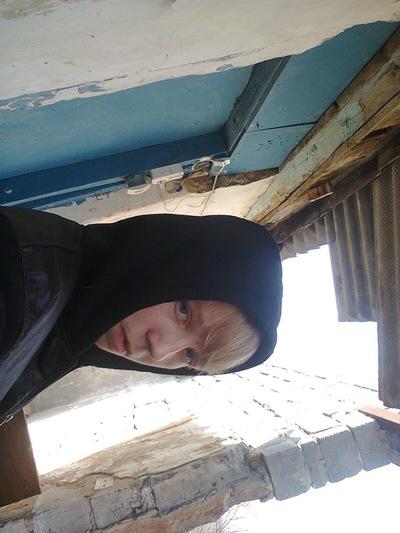 Олег Свирин, 19 июня 1998, Макеевка, id192370855
