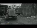 Гонки на гусеничных тракторах