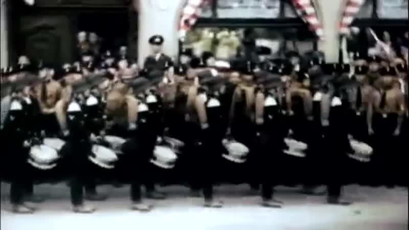 Adolf Hitler - Ich Will