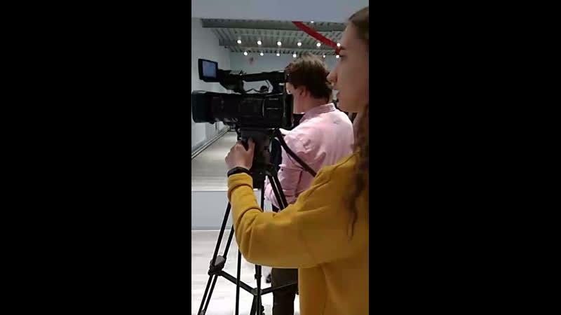 Репетиция Конкурса Домодедовская Красавица